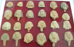 Ancient Bottle Stoppers