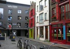 Wall of Fame, Dublin, Ireland